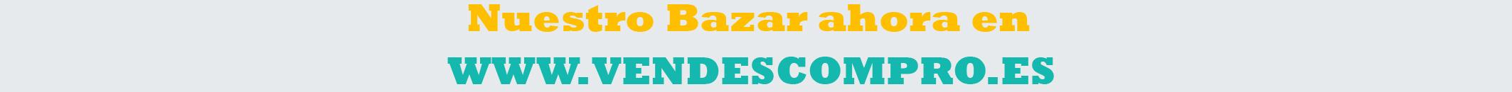 Bazar a Vendescompro-01