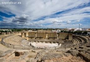 Teatro romano Itálica