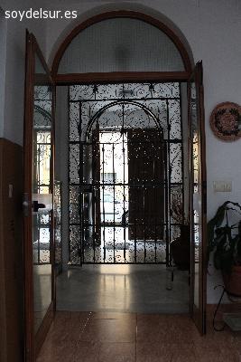 Casa en Alameda-Feria-Macarena