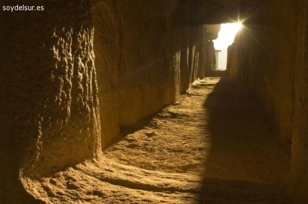Dólmenes de Antequera- Conjunto Arqueológico