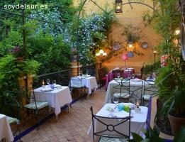 Manolo León-Restaurante