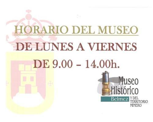 Museo Histórico de Belmez y del Territorio Minero