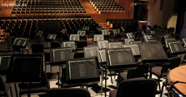 Orquesta Joven de Andalucía